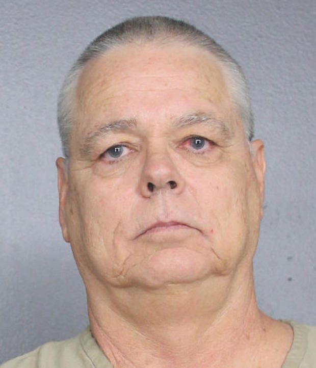 Broward deputy arrested for inaction at school massacre