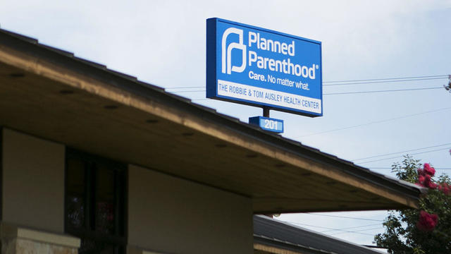 Planned Parenthood South Austin Health Center in Austin