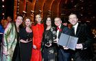 73rd Annual Tony Awards - Backstage