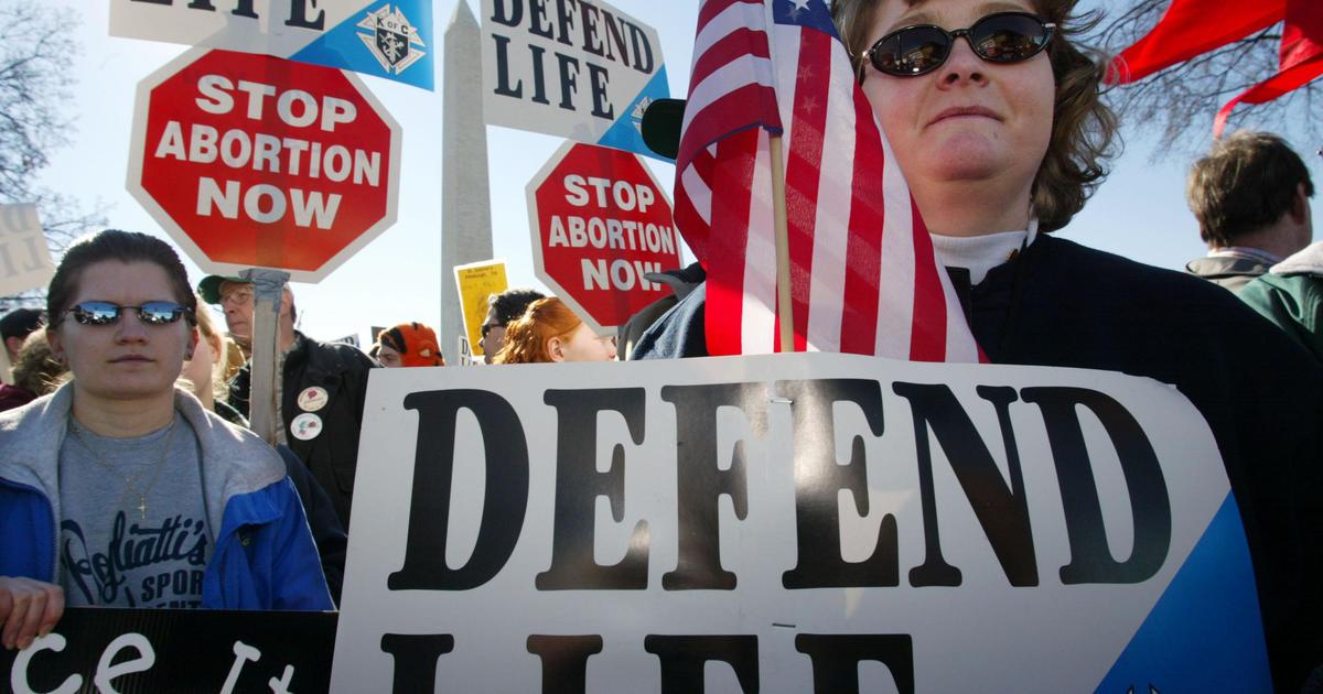 Ohio abortion clinics ordered to stop procedures due to coronavirus