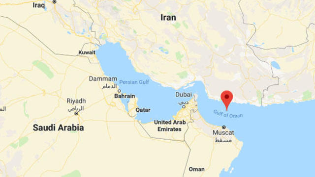 Oil tanker attacks in Gulf of Oman: Iran likely responsible for