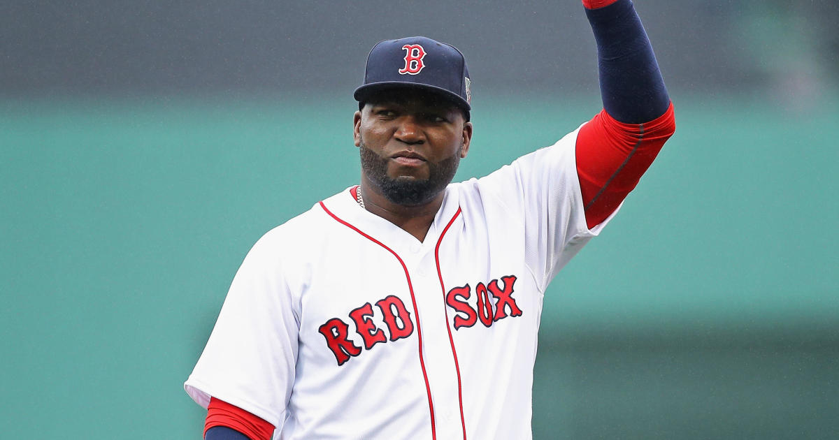 David Ortiz thanks fans for their support in first tweet since shooting