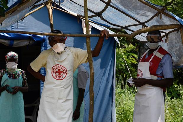 UGANDA-DRCONGO-HEALTH-DISEASE-EBOLA
