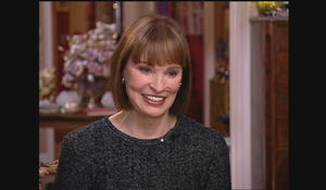 From 2004: Gloria Vanderbilt's many loves