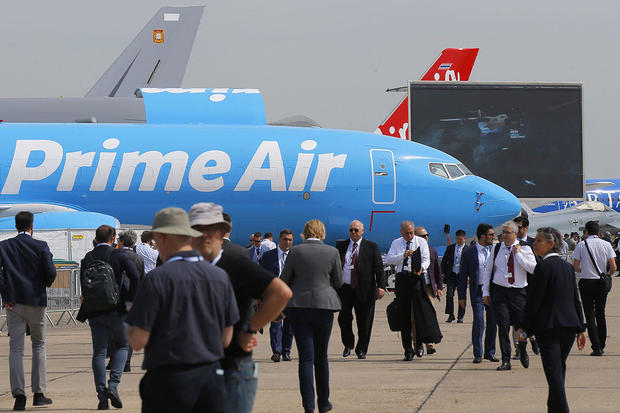 Boeing 737 Max: Company announces first deal since Ethiopia