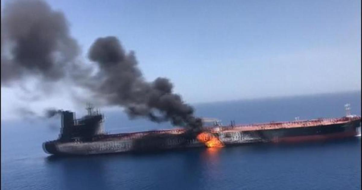 Iran's neighbors not yet convinced country is behind oil tanker attack