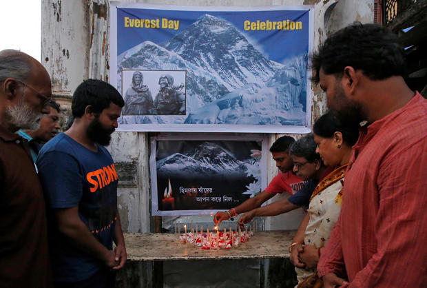 Mount Everest deaths: Inside a deadly climbing season