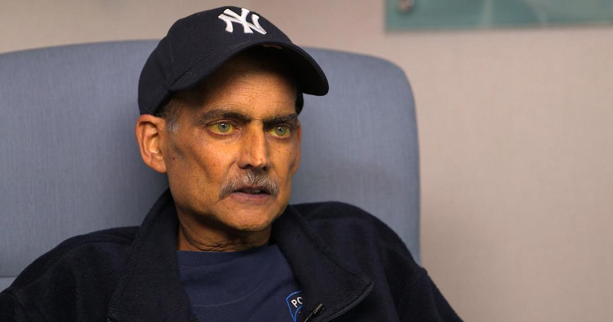 9/11 victims fund: First responder Luis Alvarez spending his last days fighting for victims' fund