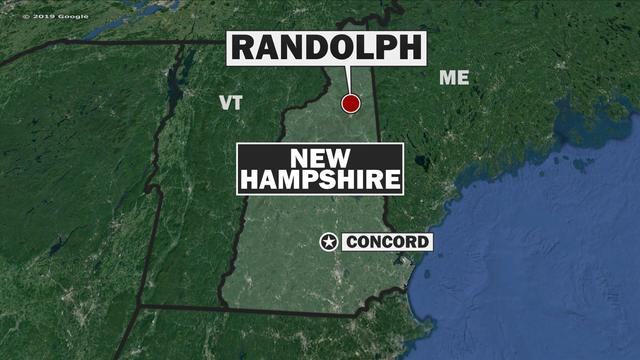 New Hampshire motorcycle crash leaves 7 dead after bikes collide