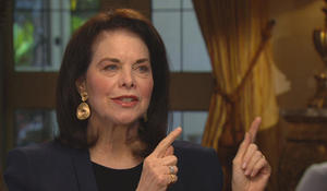Sherry Lansing, on life in Hollywood, and life since Hollywood