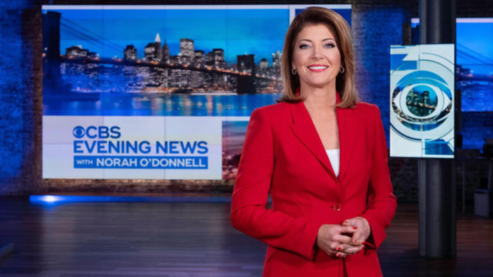 Cbs Evening News With Norah O Donnell To Debut July 15 Cbs News