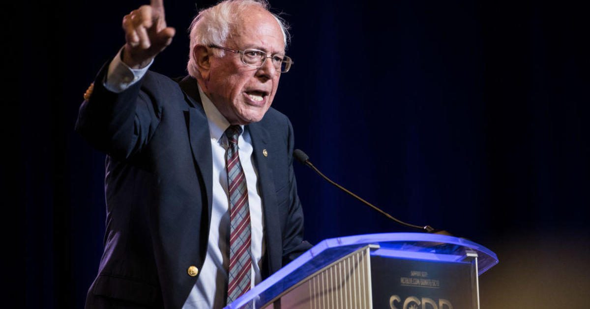 Bernie Sanders reaches salary agreement with campaign staffers