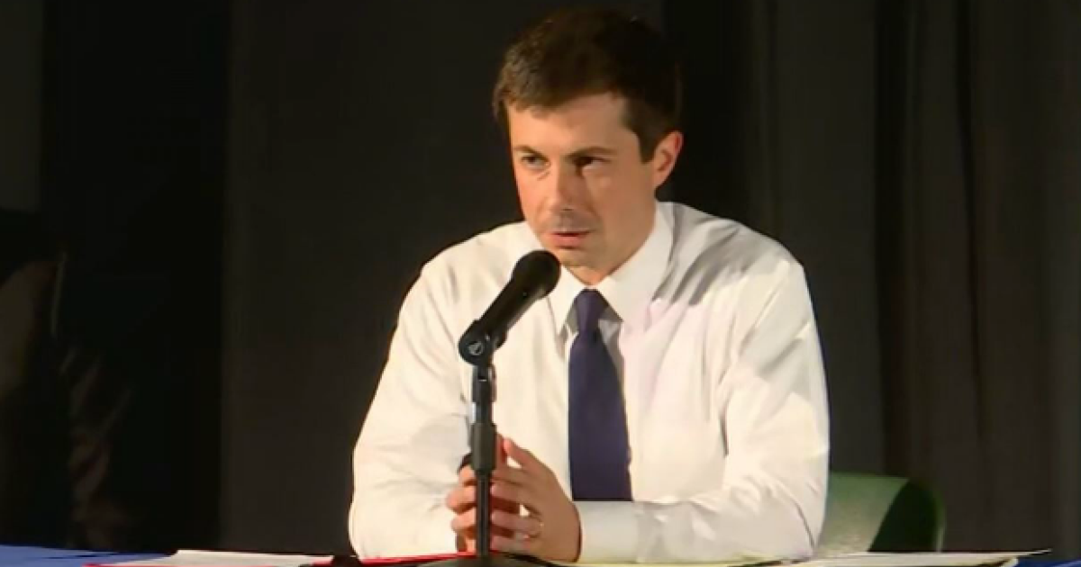 Angry South Bend residents blasted Pete Buttigieg at a town hall. Here is why