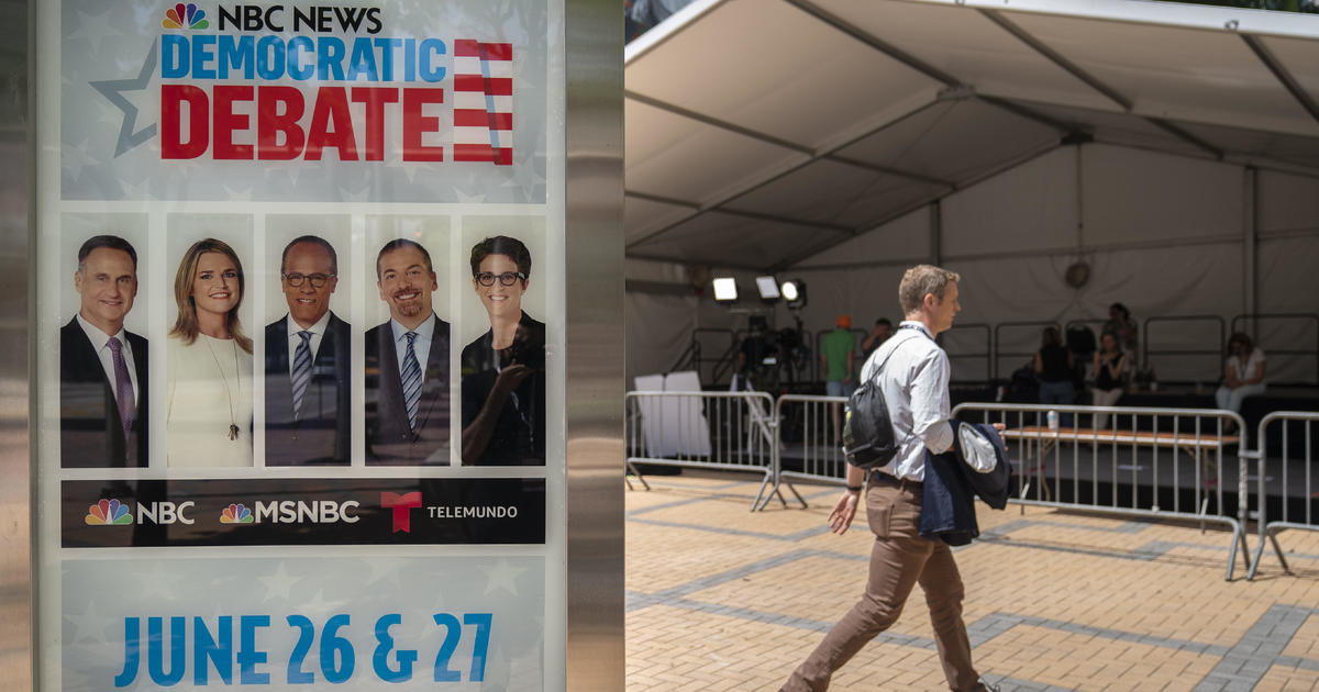 Democratic debates 2019: Democratic voters in Miami differ on whether candidates should attack each other in debate
