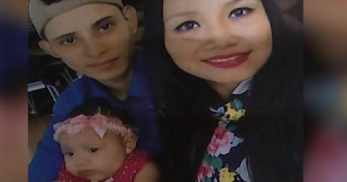 Rio Grande drownings: Family of girl and dad who died trying to reach U.S. says