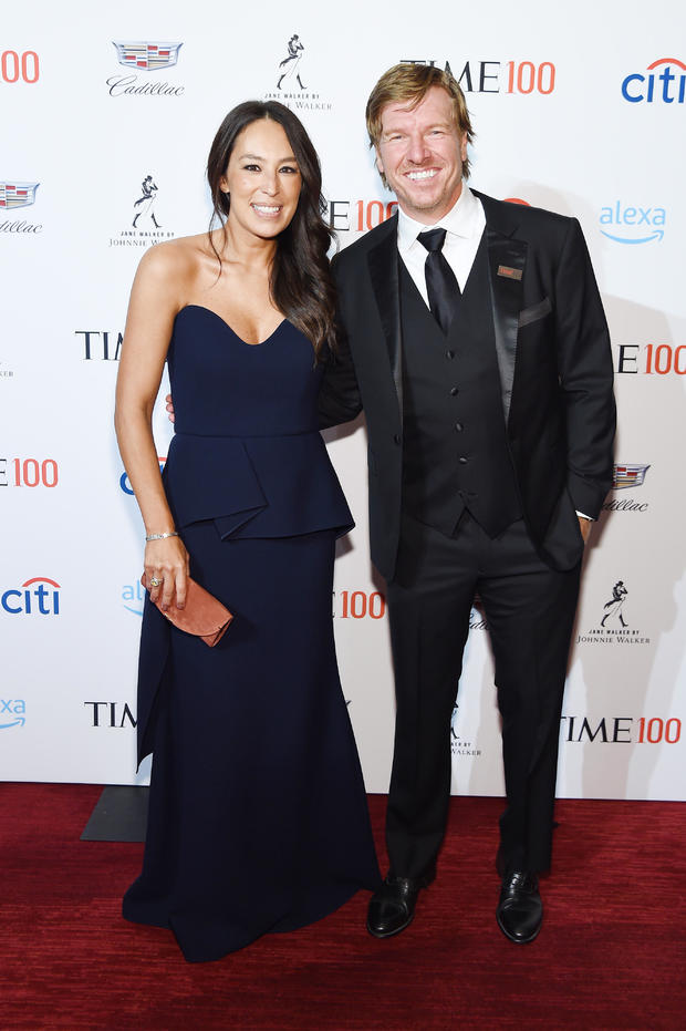 TIME 100 Gala 2019 - Cocktails