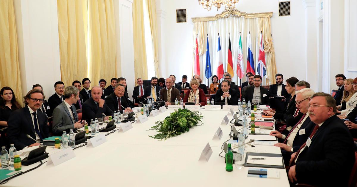 Iran news: At G20 summit Trump says
