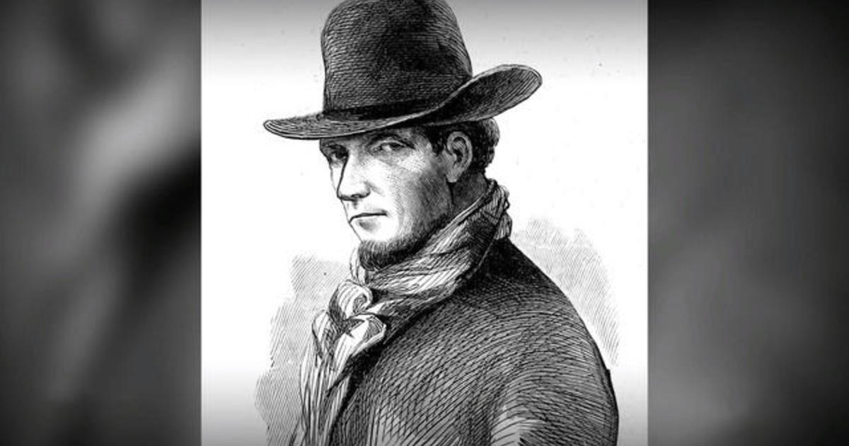 """""""The Last Pirate of New York"""": One of the most sensational murder hunts in American history"""