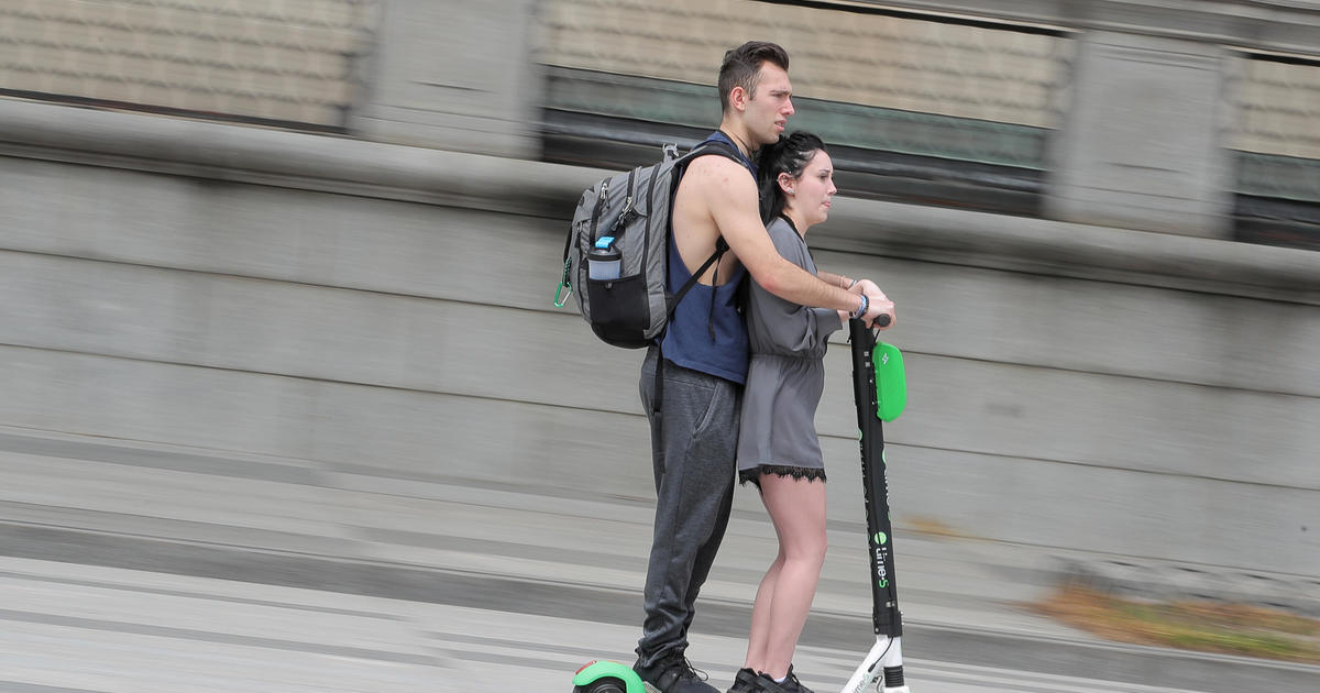 Electric scooters July 2019: New laws and bans amid backlash