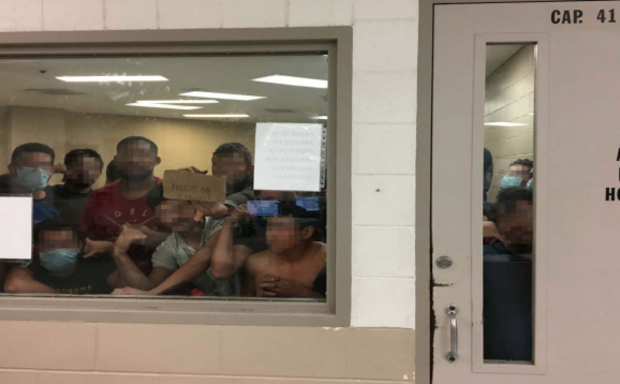 DHS inspector general report reveals squalid conditions at