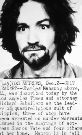 Chance meeting - Manson Family murders: The terrifying story in