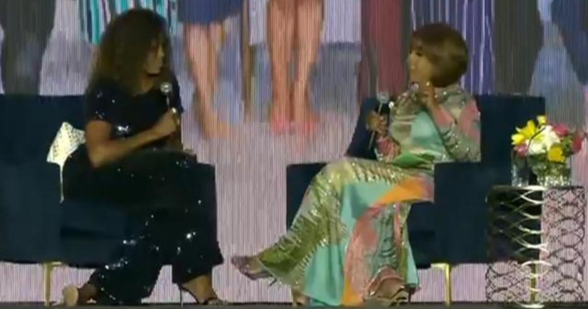 """""""They don't remember how many punches we took to get there,"""" Michelle Obama says"""