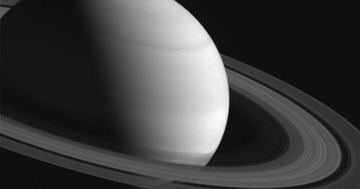 Seeing Saturn tonight: Saturn will get so close to Earth on