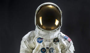 Events and exhibits celebrating Apollo 11 at 50