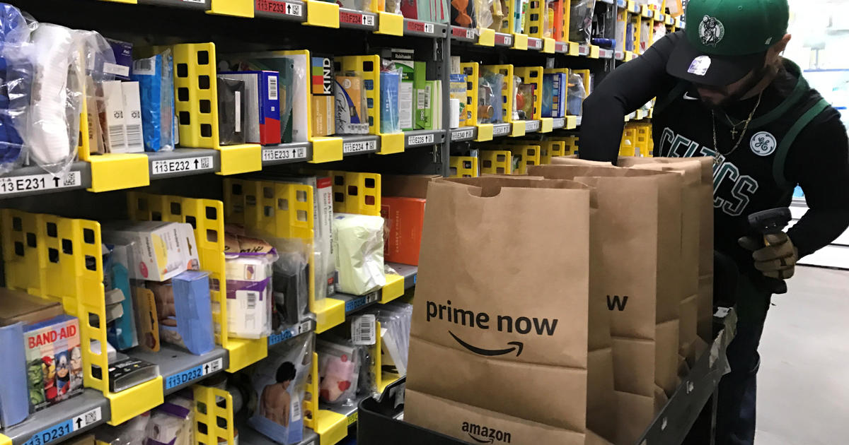 Amazon Prime Day can be overwhelming. Here are 5 tips to navigate it