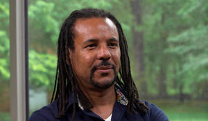 "Colson Whitehead on ""The Nickel Boys"" and exhuming tales of the dead"