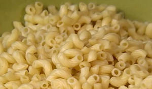 From 2009: The story of macaroni and cheese