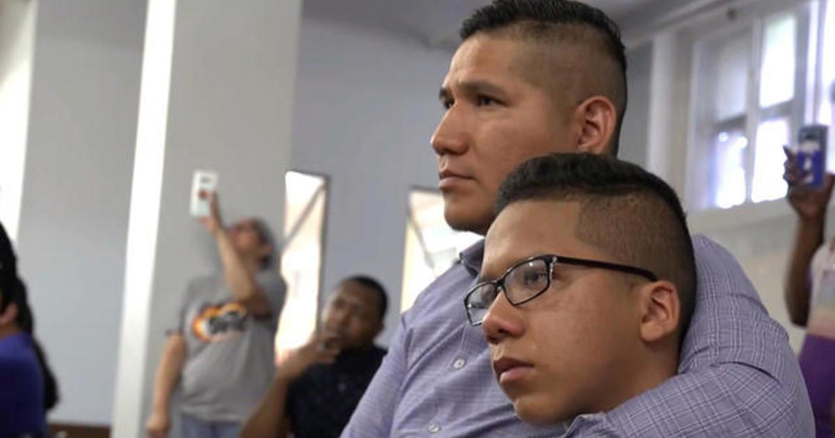Immigrant families worried about potential ICE raids