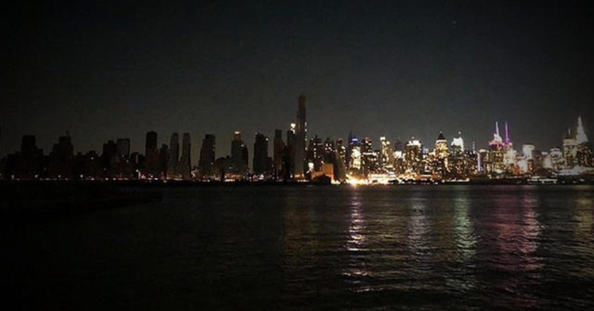 Massive Manhattan power outage was not an attack, officials