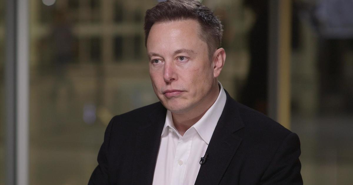 Extended transcript: SpaceX CEO Elon Musk on putting boots on the moon and Mars