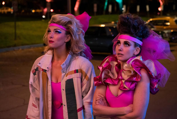 Prepare to binge-watch     - New on Netflix, Hulu and Amazon