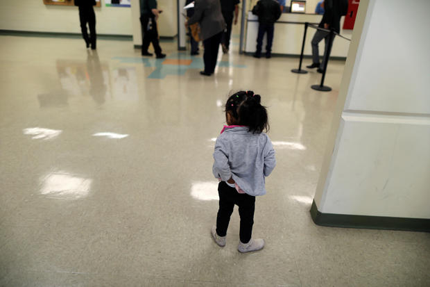 The Wider Image: Life in California's largest immigration detention center