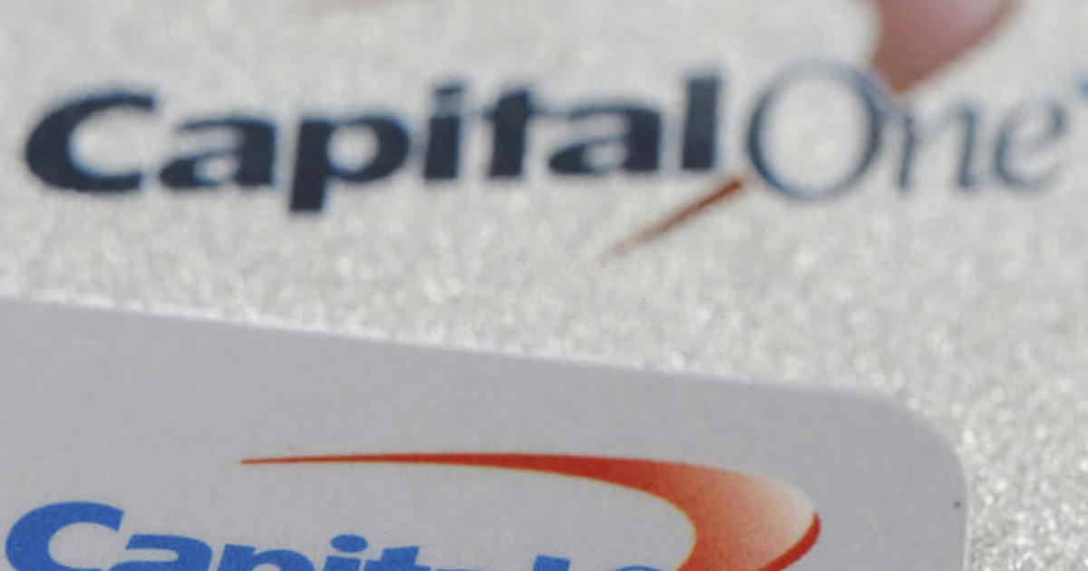 Capital One hack exposes identities of millions