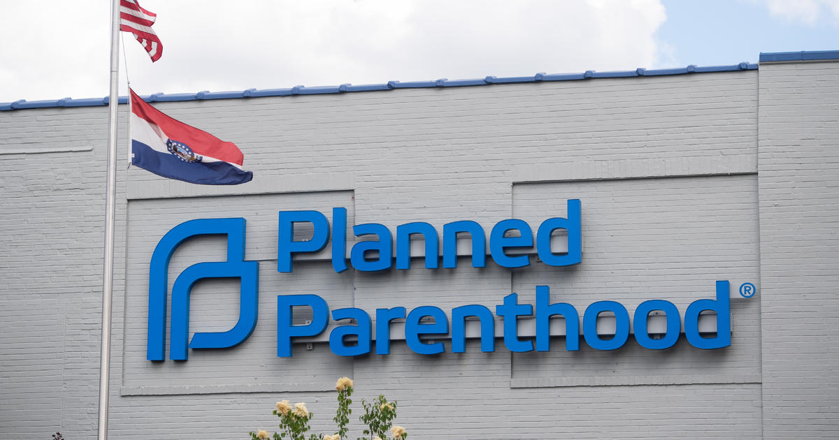 "Planned Parenthood exits Title X program, rejects abortion ""gag order"""