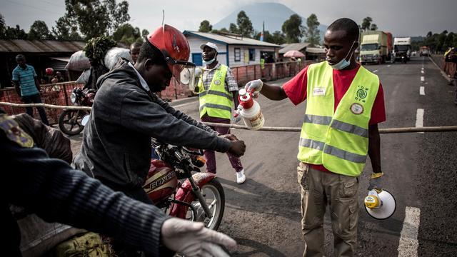 goma congo ebola outbreak