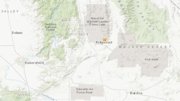 Quake hits off Indonesia coast; no initial report of damage