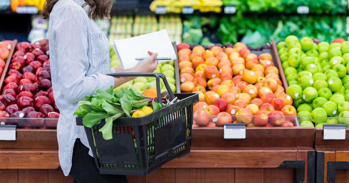 Which U.S. grocery chains offer the best value?