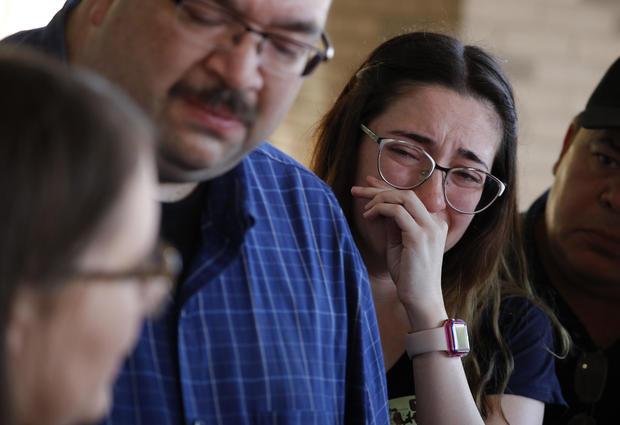 El Paso Walmart shooting: Jordan Anchondo killed ...