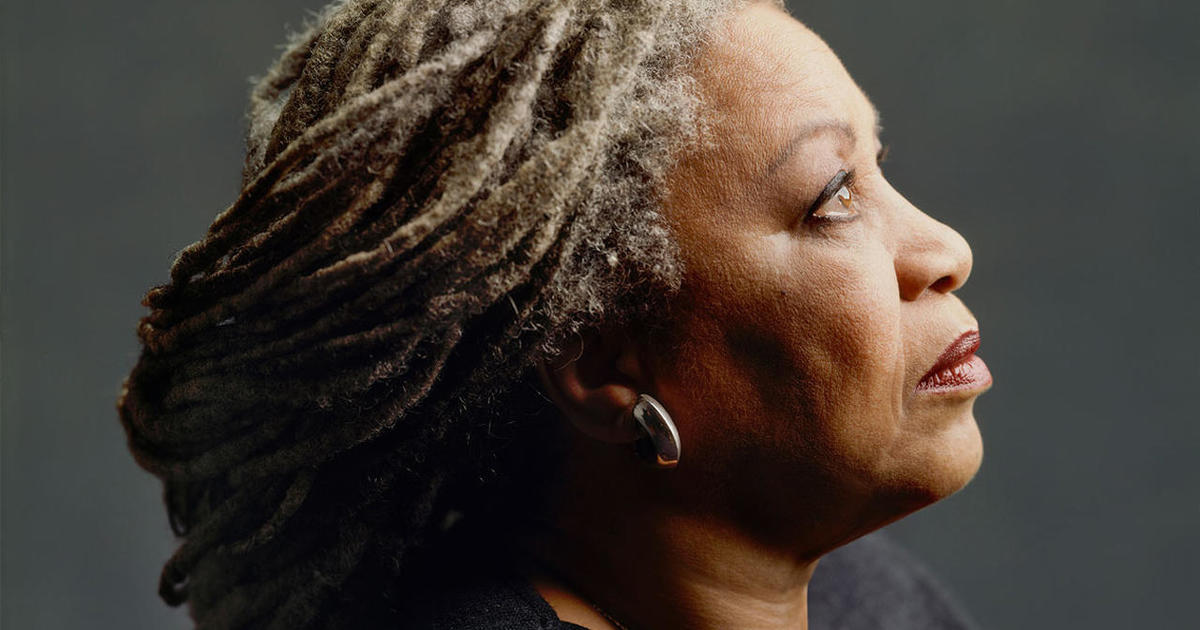 Toni Morrison - Notable deaths in 2019 - Pictures - CBS News