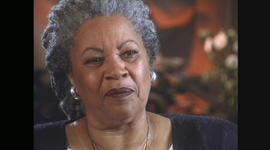 "Toni Morrison: The ""60 Minutes"" Interview"