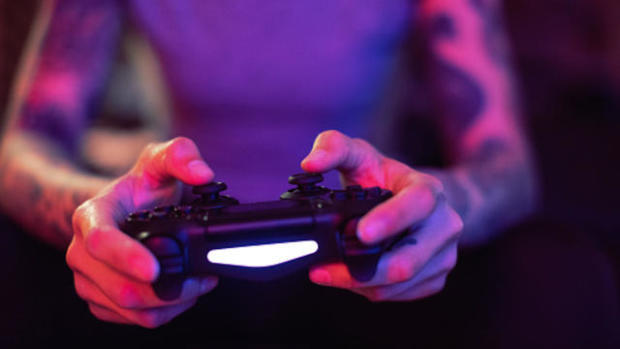 The science behind why video games are beneficial