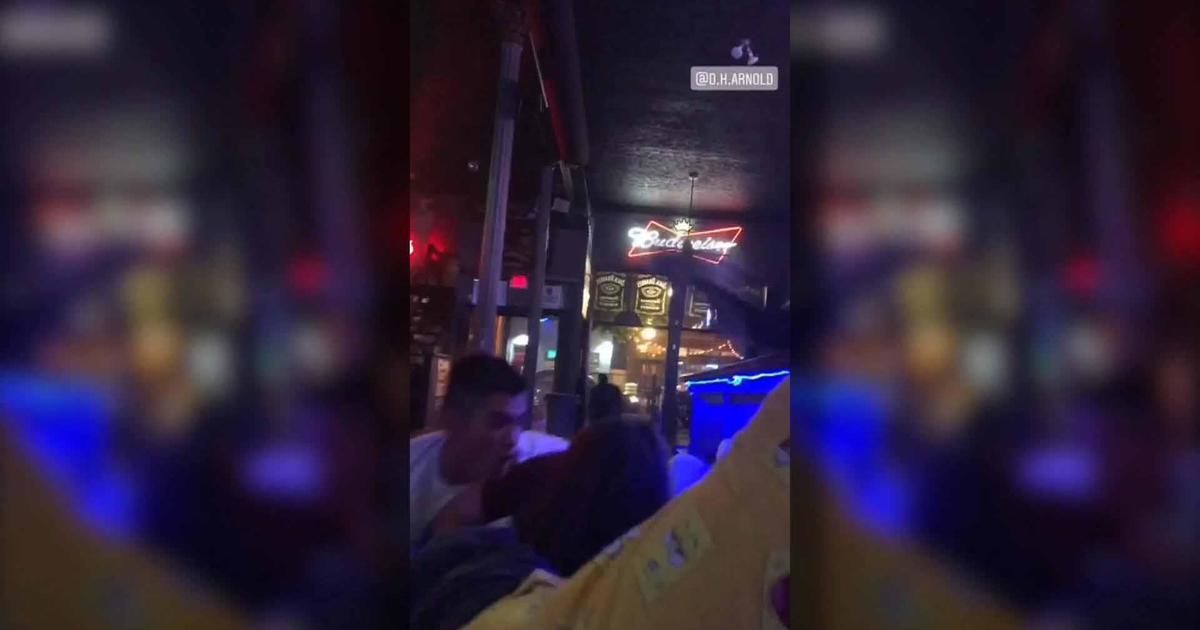 Dayton Ohio Shooting Video Shows Chaos After Police Took
