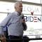 Presidential Candidate Joe Biden Campaigns In Iowa