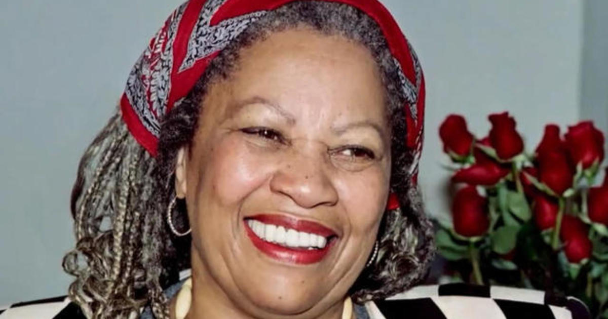 Remembering the legacy and influence of Toni Morrison