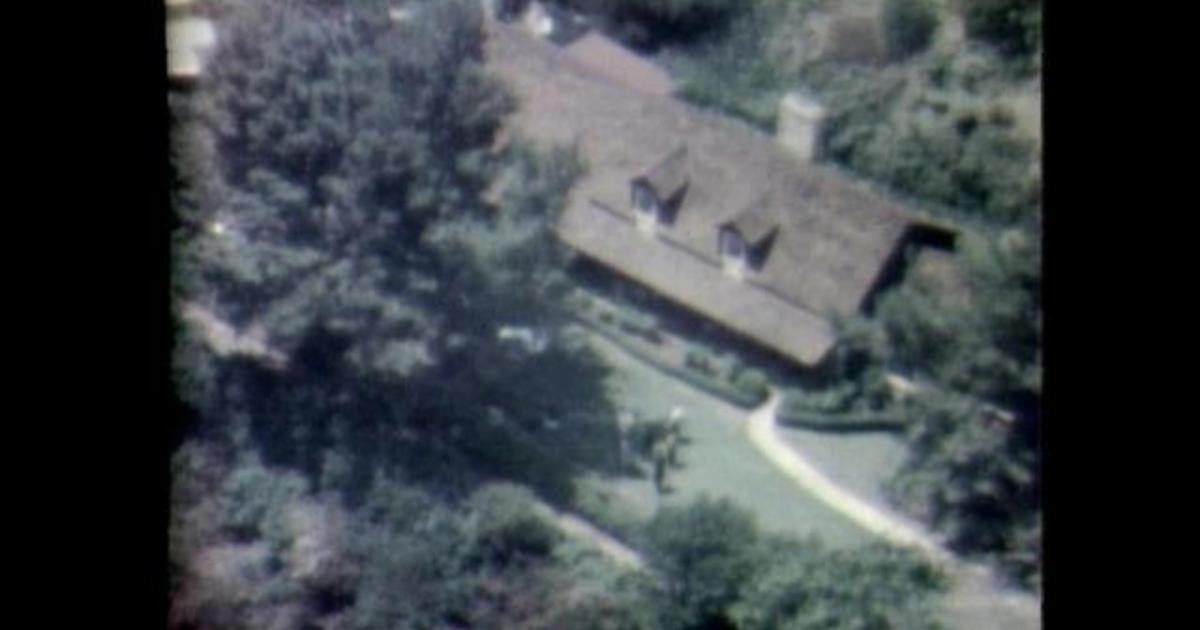50 Years Later: Manson Family murders of Sharon Tate and others