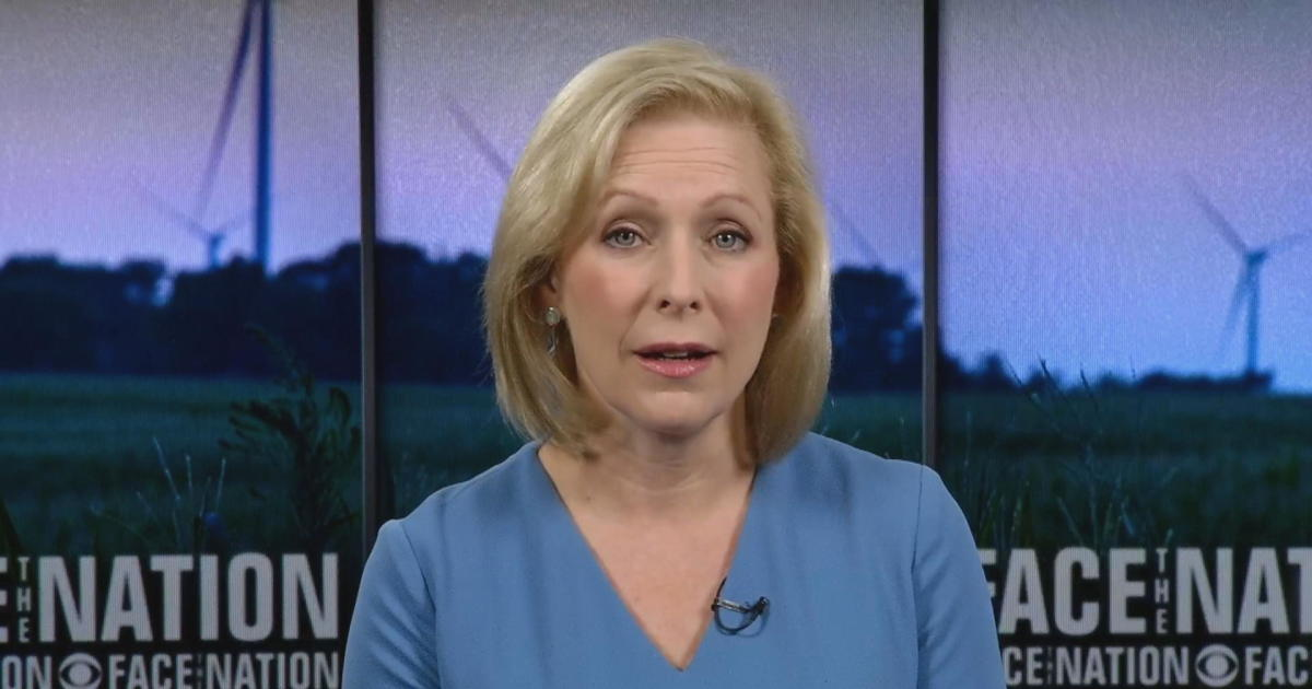 "Gillibrand pledges to direct Justice Department to ""infiltrate"" white supremacist groups"